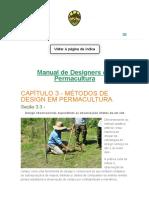 Projeto Observacional de Permacultura Expandindo as Observações Diretas de Um Site _ Permacultura Tailândia