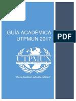 GUÍA ACADÉMICA UTPMUN (Revisione Arnaldo)-1.pdf