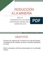 2 Historia Minería Imin 101