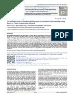 Tugas Biofar Jurnal Clindamycin