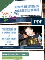 Trastornos psiquiátricos en la adolescencia.pptx