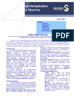 III 5 Asma Bronquial
