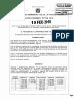 DECRETO 332 DEL 19 FEBRERO DE 2018.pdf