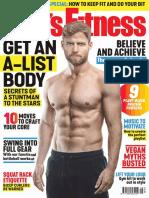 Men's Fitness - September 2019 UK