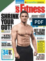 Men's Fitness - May 2019 UK