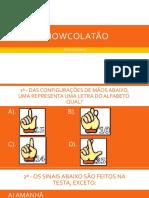 Showcolatão III