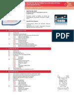 Usach Automatización Industrial PLC_81 Horas 2019
