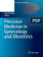 (Comprehensive Gynecology and Obstetrics) Ikuo Konishi (eds.) - Precision Medicine in Gynecology and Obstetrics-Springer Singapore (2017).pdf