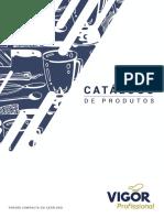 Catálogo Vigor 2019