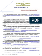 Lei 5862_criação Da Infraero