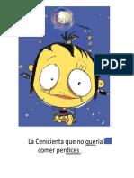 LITERATURA CUENTOS