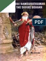Yogi Ramsuratkumar, The Divine Beggar - By Ma Devaki