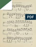 Chopin-Galston - Etüde Op.10 Nr.5
