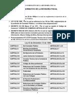 Unidad 2-Marco Normativo de La Revisoría Fiscal