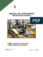 Manual de Electronic Technician 2010