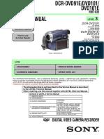 Dcr-dvd101 Level 3