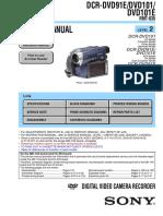 Dcr-dvd101 Level 2