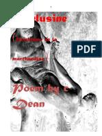 Melusine-erotic poetry