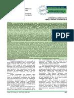 Agronomia - Praticas Agroecologicas a Serviço Da Sustentabilidade