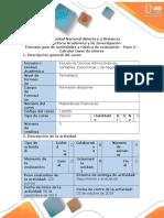 Guia de Actividades y Rubrica de Evaluacion Paso 2-Calcular Tasas de Interés