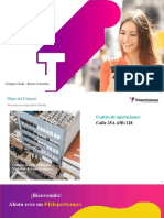 TP  Barrio Colombia - Campus Guide
