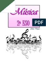 Música 2º ESO Alicia Duque