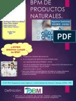 Bpm de Productos Naturales [Autoguardado]