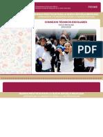 Ficha 01 Aprendizaje colaborativo gestión escolar