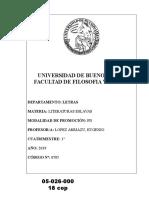 05019000 Programa 2019 Lit. Eslavas (Lopez Arriazu)