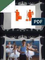 Estereotipos, Prejuicios y Discriminación Social