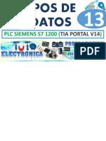 2.1.-Tipos de Datos Plc