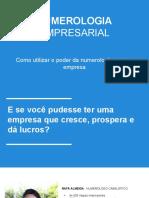 Apresentação-Numerologia-Empresarial