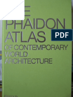 The Phaidon Atlas