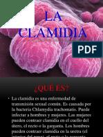 La Clamidia