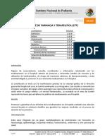 NORMAS COMITE DE TERAPIA Y TERAPEUTICA