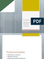 Potenciometria para ingeniería.pptx