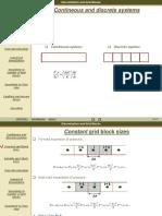 TM4112 - 4 DiscretizationEquations