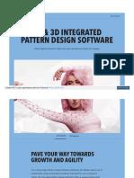 Optitex Com Products 2d and 3d Cad Software
