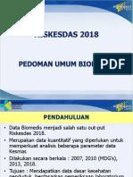 6. Ppt Biomedis Tc-rkd18-Khar_rita_final 16032018-1.2