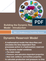TM4112 - 7 Building the Dynamic Model - Intro