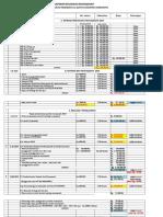 Laporan Keuangan Munaqosah 2019