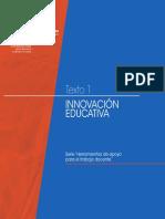 Innovación Unesco