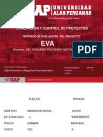 EVA 2019-1B