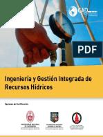 Ingenieria y Gestion Integrada de Recursos Hidricos1 0
