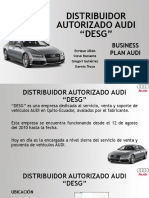 Business Plan Audi