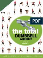 The Total Dumbbell Workout - Steve Barrett.pdf