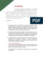 el realismo.docx