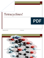 4 Tetracycline