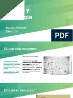 1. Imagen y Pedagogía