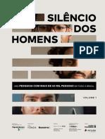 O Silêncio Dos Homens (Vol. 1)